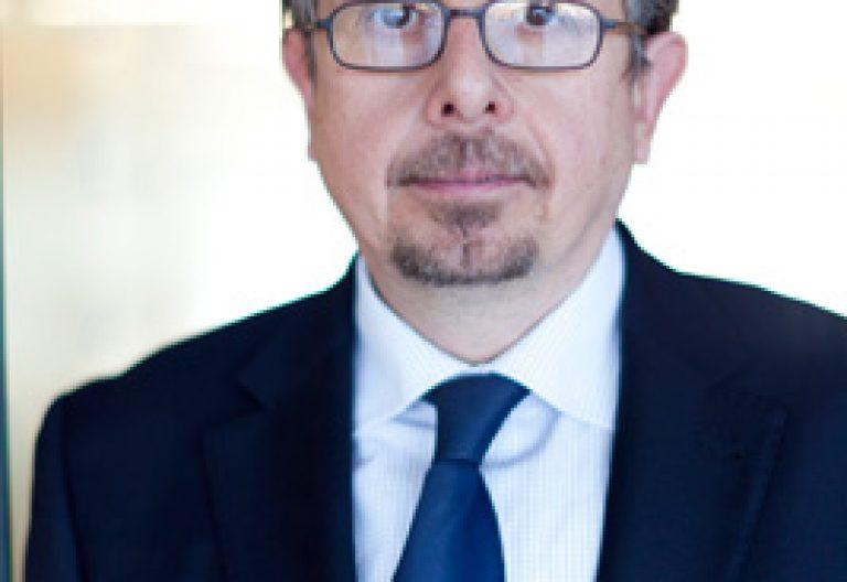 Luis Fernando Crespo, nuevo presidente de SM