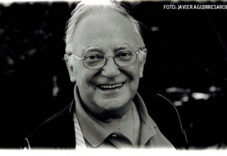 Manuel de Unciti, sacerdote y periodista fallecido enero 2014