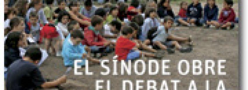 portada Vida Nueva Catalunya enero 2014 Pastoral familiar