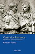 Carta a los Romanos. Introducción, versión y comentario, Romano Penna, Verbo Divino