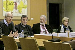 intelectuales y docentes catalanes firman un texto en defensa de las Humanidades