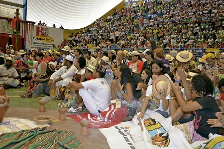 13 Encuentro Intereclesial de las Comunidades Eclesiales de Base CEBs de Brasil enero 2014