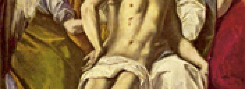 La Trinidad, cuadro de El Greco