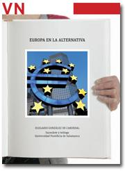 portada Pliego 2877 Europa en la alternativa