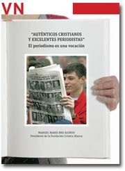 portadilla Pliego Auténticos cristianos y excelentes periodistas 2878 enero 2014