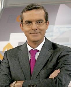 Ángel Pintado, senador del PP