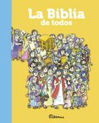 La Biblia de todos, Pilarín Bayés, Oniro Infantil