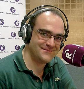 Fernando Redondo, secretario del grupo federal de Cristianos Socialistas