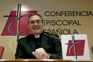 José María Gil Tamayo, secretario general de la CEE y portavoz de los obispos españoles