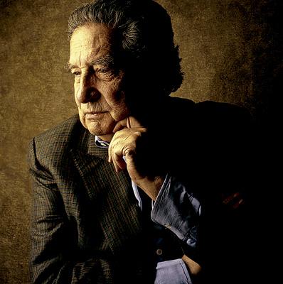 Octavio Paz, poeta, ensayista, premio Nobel de Literatura 1990