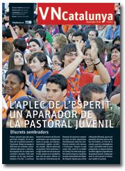 Vida Nueva Catalunya febrero 2014 L'Aplec de l'Esperit