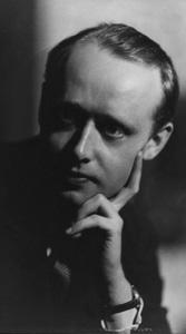 William Gerhardie, escritor