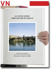portada del Pliego La lectio divina como red de oasis 2881 febrero 2014
