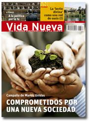 portada Vida Nueva Campaña Manos Unidas febrero 2014 2881 pequeña