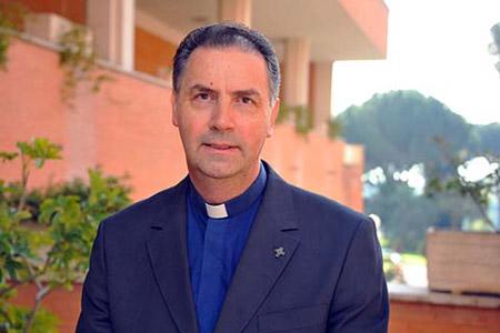 Ángel Fernández Artime, nuevo rector mayor de los salesianos, elegido el 25 marzo 2014