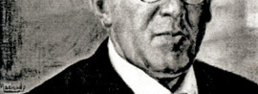 Antonio Machado, poeta