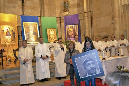 Éffeta, plataforma para la nueva evangelización en Salamanca