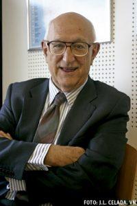 José María Arnaiz, marianista
