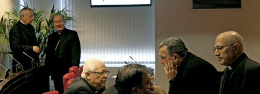 Asamblea Plenaria de la CEE 11-14 marzo 2014