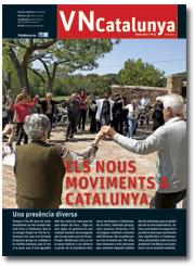 Vida Nueva Catalunya marzo 2014 Los nuevos movimientos
