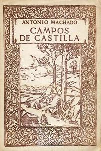Campos de Castilla, poemario de Antonio Machado