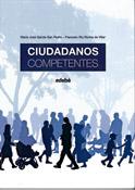 Ciudadanos competentes, Mª José García-San Pedro y Francesc Riu, Edebé