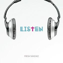 LISTEN, disco de Fresh Sánchez