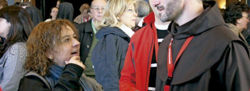 Encuentro de Laicos en misión compartida 22 marzo 2014