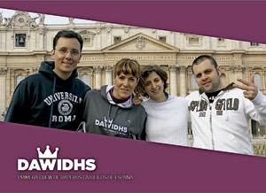 Dawidhs, grupo de rap católico