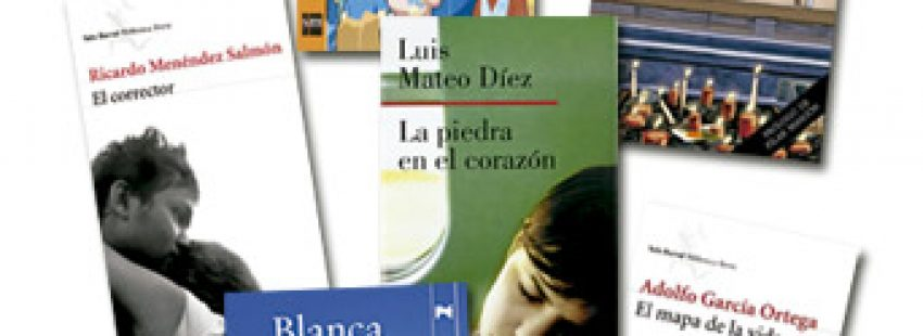 novelas y libros sobre el 11-M