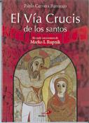 El Vía Crucis de los santos, Pablo Cervera, San Pablo