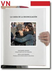 portada Pliego La causa de la reconciliación 2886 marzo 2014