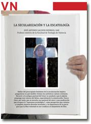 portada Pliego La secularización y la escatología 2888 marzo 2014
