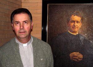 Ángel Fernández Artime, Rector Mayor de los Salesianos