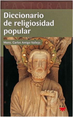Diccionario de religiosidad popular<