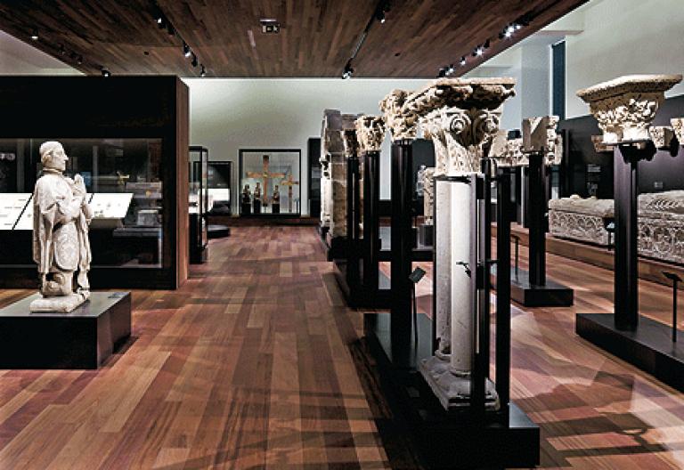 Museo Arqueológico Nacional remodelado