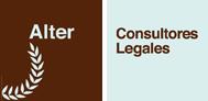 Logo Alter Consultores Legales