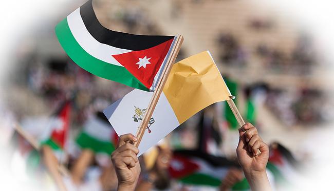 banderas-jordania-vaticano