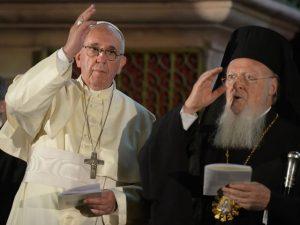 Francisco y Bartolomé.