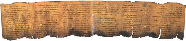manuscrito-de-isaias