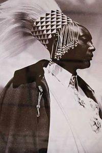 Rey ruandés Mutara III.
