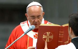 papa-francisco-misa-pentecostes