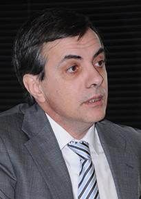 Luis Enrique Otero.