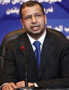 Salim Al-Jubouri.
