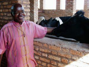 Antoine Marie Zacharie Igirukwayo