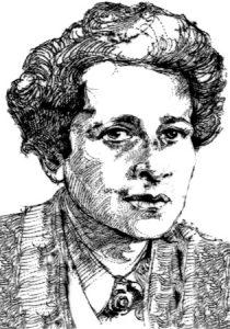 Hannah Arendt (1906 -1975).