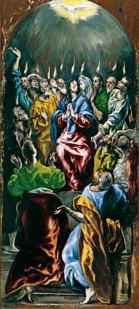 Pentecostés.
