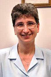 Joan Mueller.