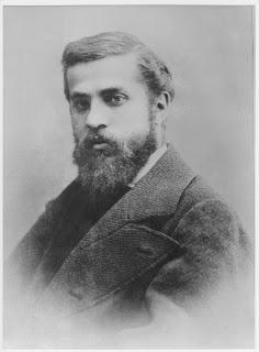 Antoni Gaudí i Cornet.