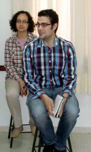 Foto del Colegio Divina Pastora.
